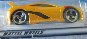Hot Wheels 2000 First Editions