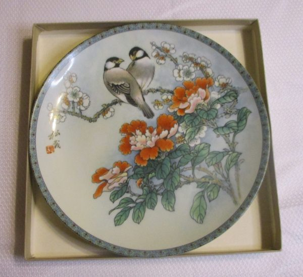 gift of purity collector plate