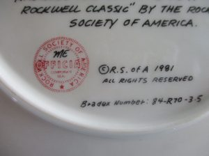 Music Maker Rockwell Limited Edition