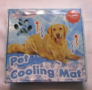 PET COOLING MAT X LARGE